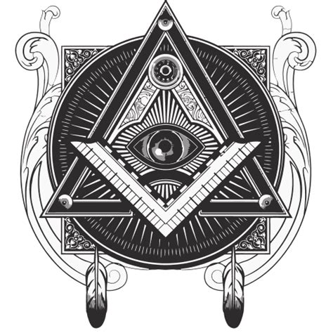 illuminati tattoo png xbox 360 casa de illuminati se7ensins gaming community