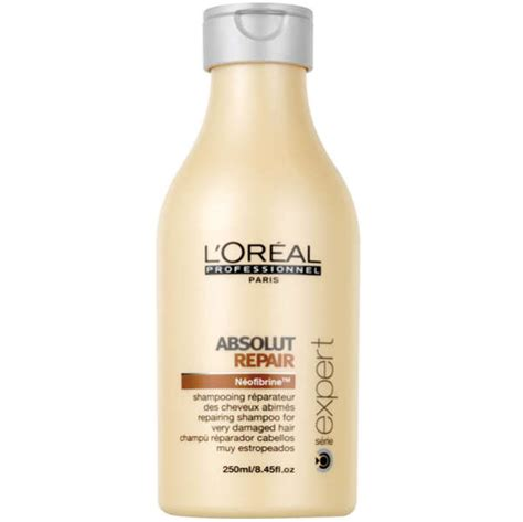 L Repair by L Oreal Serie Expert Absolut Repair Shoo 250ml Reviews