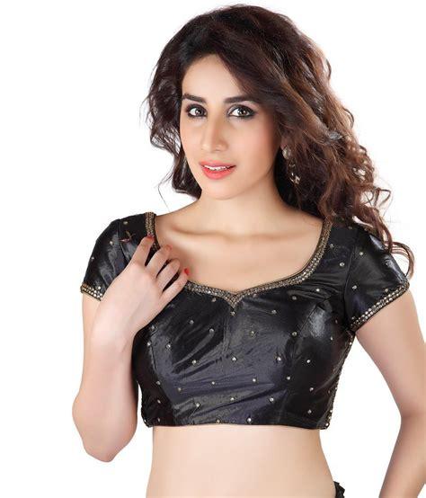 Jedar Blouse 2 N1 vamas black zardosi work designer blouse buy vamas