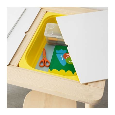 ikea flisat table flisat children s table 83x58 cm ikea