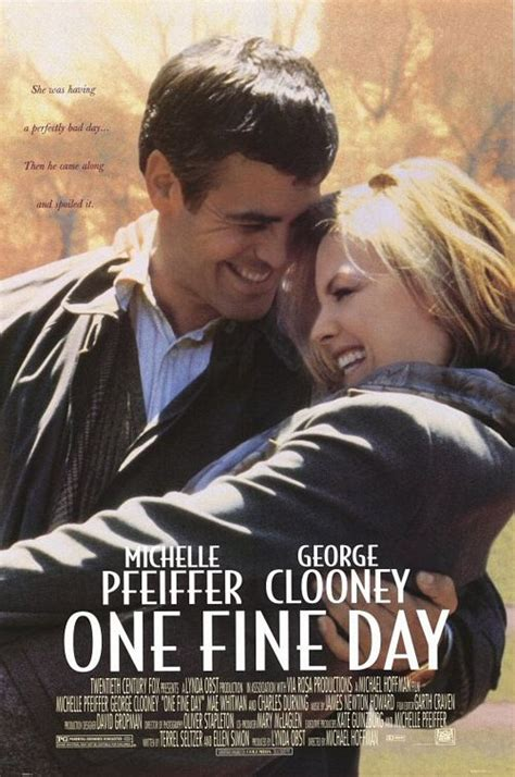 film one fine day screenplay one fine day movieguide movie reviews for christians