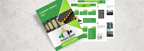 design and printing company profile company profile design company profile printing