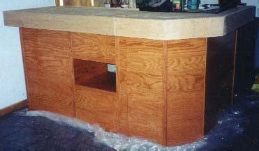 free diy home bar plans 8 easy steps homewetbar be