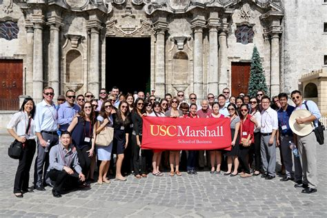 Usc Mba Mor 596 mba students find cuba to be a confusing beautiful place