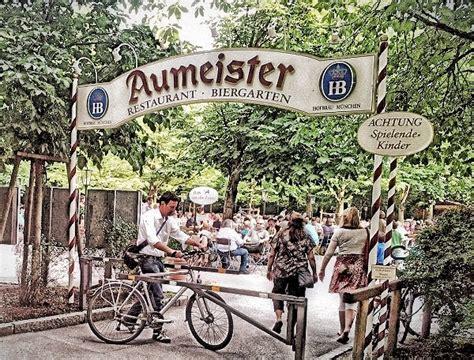 Englischer Garten Aumeister by Aumeister Biergarten Radtour In M 252 Nchen Zum Aumeister