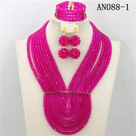 nigerian bridal bead necklaces 50 pictures latest designs 50 statement beads necklace designs styles nigerian