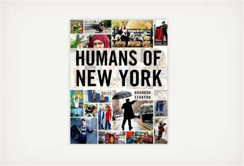 in new york books humans of new york book cool material