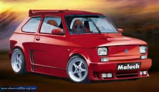 Fiat 126p Fiat 126p Maluch Motoburg
