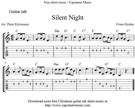 song guitar 8 best guitar tab sheet images on