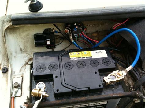 lada batteria batterie lada niva gpl