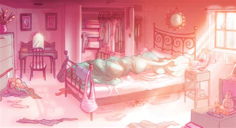 pink bedroom layout by peach mork on deviantart