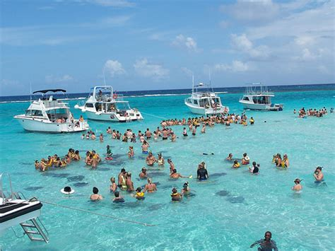 stingray boats long island so my kids want to snorkel grand cayman scubaboard
