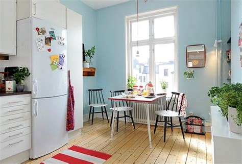 small apartments with dining room decor