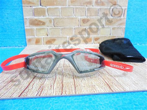 Kacamata Renang Speedo Aquapulse Jual Kacamata Renang Speedo Aquapulse Max 2 Smoke Lens
