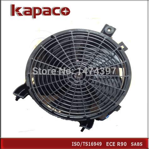 auto air conditioning repair 2003 mitsubishi pajero auto manual air condition condenser fan motor mn123607 for mitsubishi pajero sport montero challenger nativa