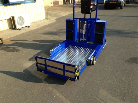 sp tl transporter for hospital beds with platform r