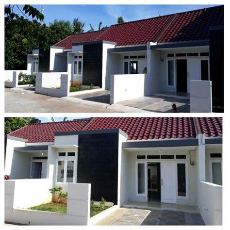 Rumah Murah Siap Huni rumah dijual rumah murah siap huni bebas banjir di daerah