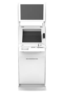 """Boston 2.0"" Healthcare Kiosk 