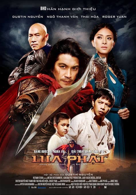 film vietnam once upon a time in vietnam aka lua phat 2013 review