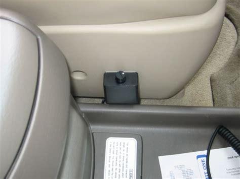 Bass Knob Install by Subwoofer Install Pics Club Lexus Forums
