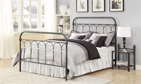 livingston metal bedroom set bedroom sets bedroom furniture bedroom