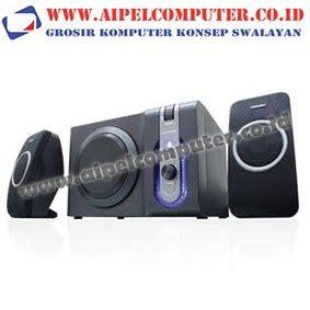 Speaker Simbadda Cst 6600 N speaker simbadda cst 6600n treb bass aipel computer