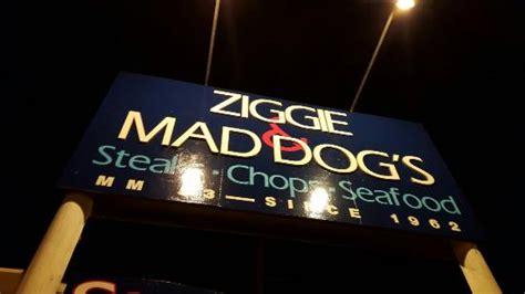 ziggy and mad dogs ribeye osso picture of ziggie mad s islamorada tripadvisor