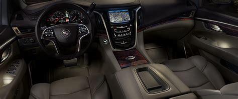 Cadillac Escalade 2015 Interior by Automotivetimes 2015 Cadillac Escalade Review