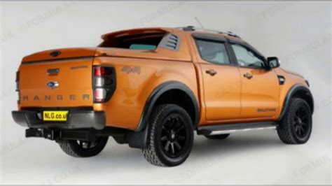 Accessories Ford by Ford Ranger Accessories 2017 2018