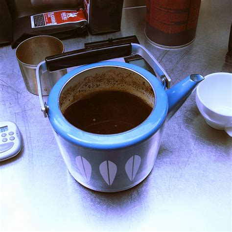 putting salt in coffee 100 salt in coffee what are natural sources of