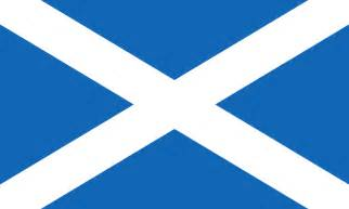 scottish colors the voice of vexillology flags heraldry scotland and