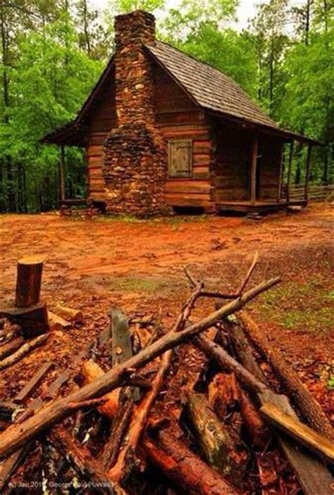 Drying Logs For Log Cabin by 98 Best Cabin Dreaming Images On Log