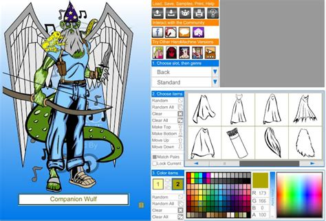 character biography generator profile character makers online rpg maker times