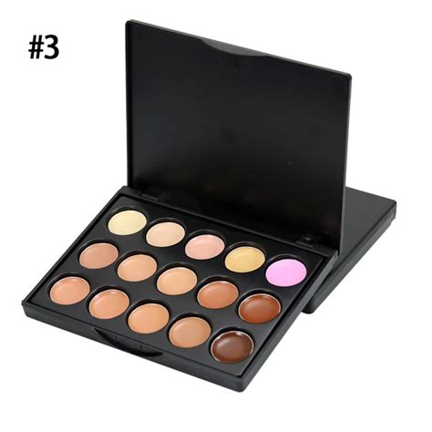 Make Foundation Palette Wgc concealer palette makeup concealer palette cosmetics contour palette make up set in