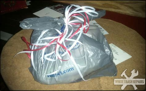 white trash gift wrapping whitetrashrepairs com
