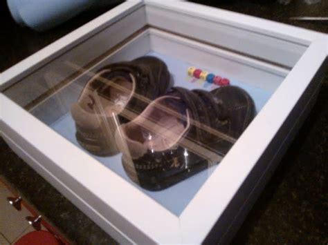 Baby Box Ikea baby s shoes display box ikea hackers ikea hackers