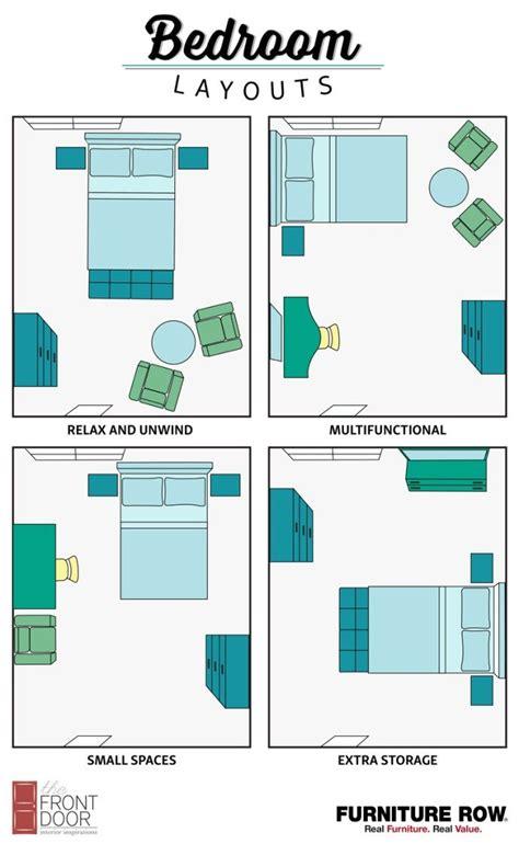 kleine schlafzimmer layouts bedroom layout guide schlafzimmer einrichtung und