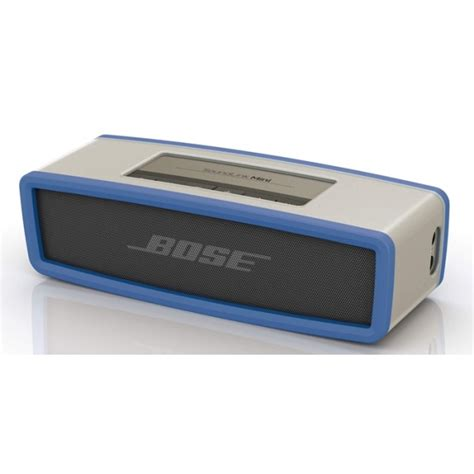 Speaker Portable Merk Advance Digital R1 funda para bose soundlink mini soft cover
