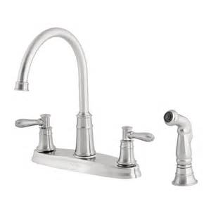 Price Pfister Kitchen Faucet Leaking by Price Pfister Genesis Kitchen Faucet Repair