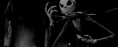 imagenes jack skellington movimiento tim burton halloween gif wifflegif
