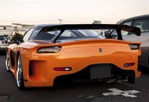 2005 mazda rx 7 veilside fortune specifications photo