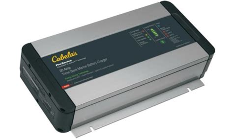 cabela s boat battery charger best onboard marine battery charger 2018 reviews
