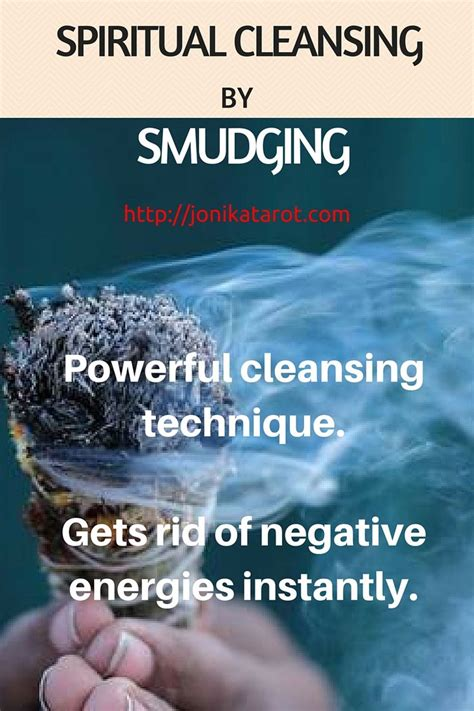 How To Do A Spiritual Detox by Spiritual Cleansing By Smudging By Jonika 1 Open The