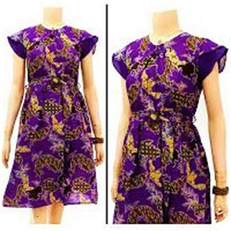 Baju Batik Dress Db 5025 25 best ideas about modern batik dress on batik fashion batik dress and model