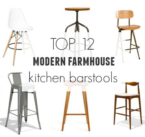 modern farmhouse kitchen stools city farmhouse living a modern country one project