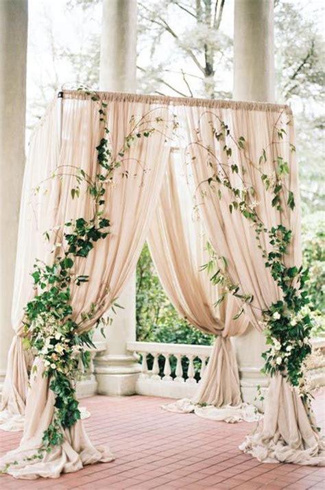 Wedding Arch Bc by 02 17 Rustic Ideas Plum Pretty Sugar Pink Curtains And