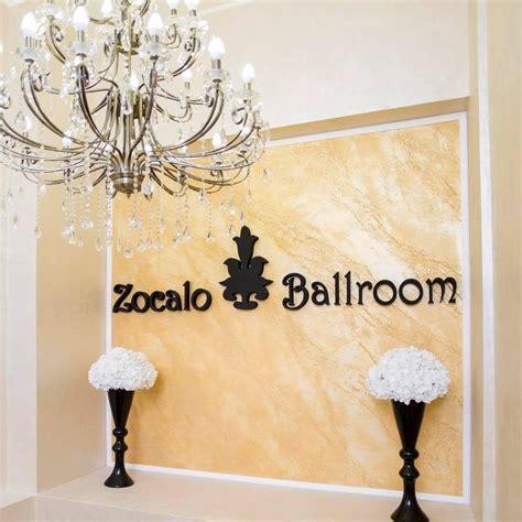 zocalo ballroom zocalo ballroom servicio de organizaci 243 n de bodas