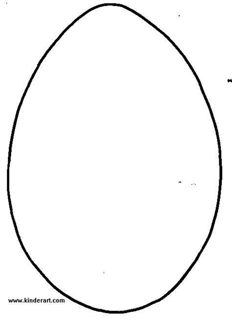 blank egg coloring page blank easter egg coloring pages getcoloringpages com