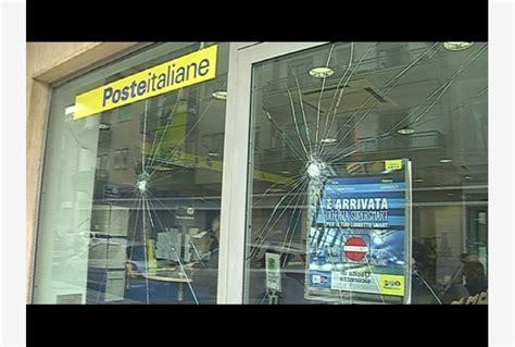 ufficio postale lecce danni a poste lecce sospettati anarchici tiscali notizie