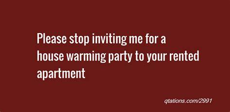 Apartment Quotes Apartment Warming Quotes Quotesgram